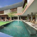 Terracotta Pool