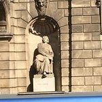 Franz Liszt Statue