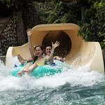 Attraction: Bukit Gambang Water Park