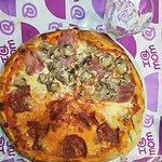 Ảnh về Pizzeria Gran Gallo
