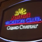 Marriott's Grand Chateau – fotografija