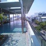 Morrissey Hotel Jakarta