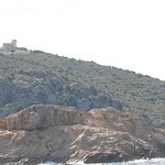 L'île de la piétra