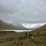 Taigon Expeditions- Kol Ukok Alpine Lake journey with horses