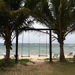 Foto de Ao Kao White Sand Beach Resort