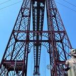 Puente Colgante Vizcaya ภาพถ่าย