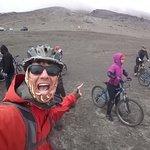 Photo of Biking Dutchman