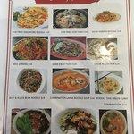 Saigon Express - Menu Page 8