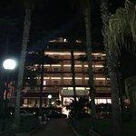 欧陆酒店照片