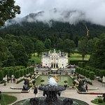 Schloss Linderhof ภาพถ่าย