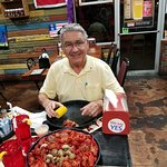 Foto de Crazy Bout Crawfish