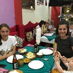 Photo of Omar's Tandoori cafe