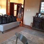 Avondrood Guest House ภาพถ่าย