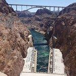 Hoover Dam ภาพถ่าย