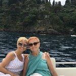 Portofino Taxi Boat ภาพถ่าย