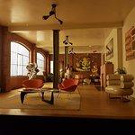 国际微缩电影艺术博物馆照片