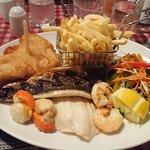 Mermaid Seafood Restaurant – fotografija