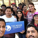 Garhwal Trip with The Indian Tourist