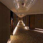 Renaissance Beijing Wangfujing Hotel ภาพถ่าย