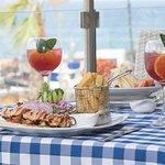 Cyprus and Greek Tavern