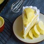 The Joy of Durian Afternoon Tea Buffet