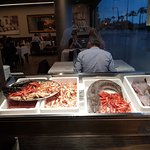 Pescado y marisco de lonja