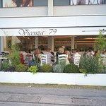Ristorante, pizzeria e bar sulla Riviera Berica, facilmente raggiungibile, a pochi minuti dal ce