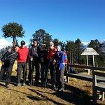 Kopra Ridge & Khair Lake Trekking, adventure takes you in one of the hidden pockets within great