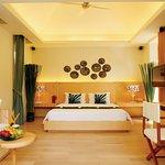 Spa Villa Suite
