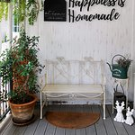 At Home, we believe that happiness is homemade.