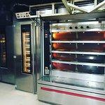 baking ovens..