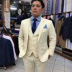 Trusted and perfect custom made tailor.