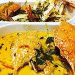 Crab Curry Sri Lankan Style