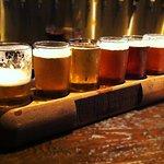 Beer Tastings & Tours