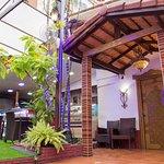 Arabesque Restaurant Bangkok