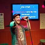 Malmö´s bästa Karaoke - Azalee