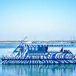 Foto di Animaris Ilha Deserta Boat Tours
