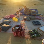 Sunset Picnic is an amazing experience