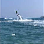 FLYBOARD LESSONS