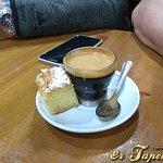 Cafetería Bar er Tapeillo, Almuñécar.