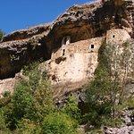 The hidden hermitage of San Bartholmeo