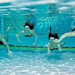 Marienbad Brandenburg an der Havel -> Sport • Fun  • Wellness  • Sauna  • Freibad
