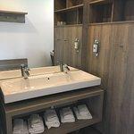 Salle de bain Standard 5
