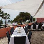 ristorante terrazza/ cerimonie