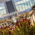 Lynnhaven Mall Food Court Entrance