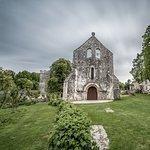 Chapelle du château, crédit I-Déclic