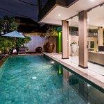 Junior Suite - Pool