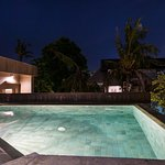 Rooftop Suite - Plunge Pool