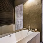 Rooftop Suite - Bathroom