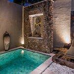 Executive Studio - Plunge Pool